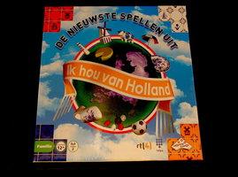 NIEUW: Ik hou van Holland