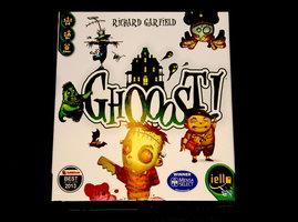 NIEUW: Ghooost! (EN)