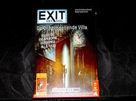 NIEUW: Exit - De Onheilspellende Villa