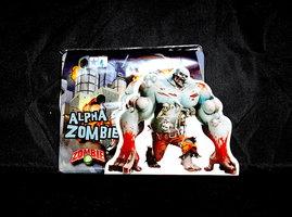 NIEUW: King of Tokyo Alpha Zombie