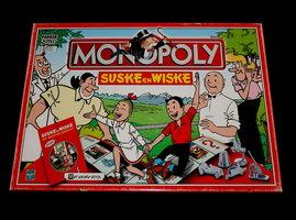 2dehands: Monopoly Suske en Wiske