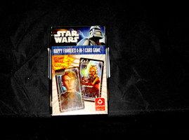 2dehands: Star Wars Happy Families Kwartetspel