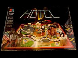 2dehands: Hotel (1986)