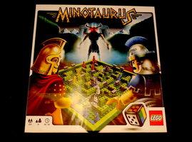2dehands: LEGO Minotaurus