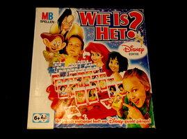 2dehands: Wie is het? Disney Editie
