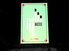 NIEUW: ZenMaster