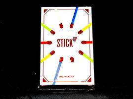 NIEUW: StickUp