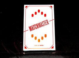 NIEUW: Matchmaster