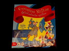 2dehands: Geronimo Stilton 6 Fantastische Spellen