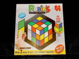 2dehands: Rubik's double sided challenge