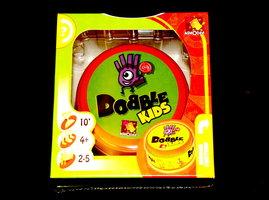 NIEUW: Dobble Kids