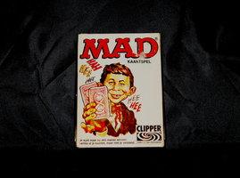 2dehands: Mad kaartspel