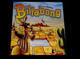 NIEUW: Billabong