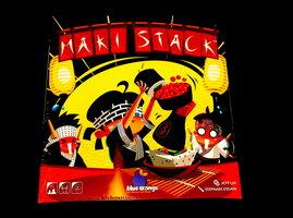 NIEUW: Maki Stack