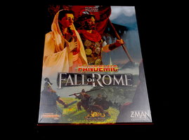 NIEUW: Pandemic Fall of Rome