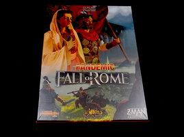 NIEUW: Pandemic Fall of Rome