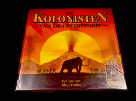 2dehands: De Kolonisten van de Prehistorie