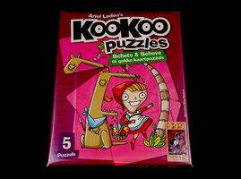 2dehands: Kookoo Puzzles