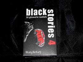 NIEUW: Black Stories 4