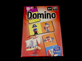 2dehands: Domino