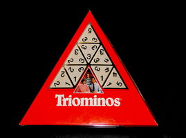 2dehands: Triominos