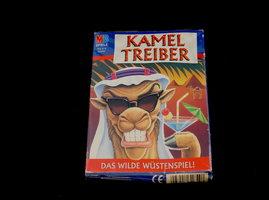2dehands: Kameltreiber (DE)