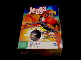 2dehands: Jenga Max