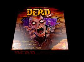 NIEUW: Dead Panic (EN)