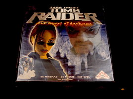2dehands: Tomb Raider The Angel of Darkness