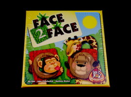 NIEUW: Face2Face