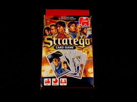 NIEUW: Stratego Het Kaartspel