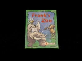 NIEUW: Frank's Zoo