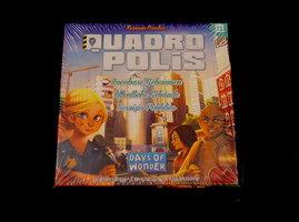 NIEUW: Quadropolis Uitbr. 1 Openbare Gebouwen