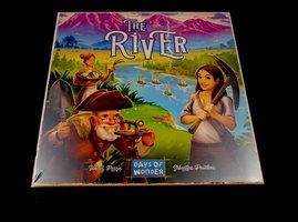 NIEUW: The River