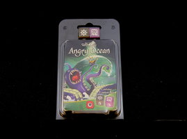 NIEUW: Rattle, Battle, Grab the Loot: Angry Ocean Expansion (EN)
