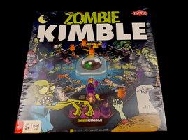 NIEUW: Zombie Kimble