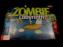 NIEUW: Zombie Labyrinth