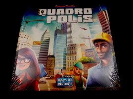 NIEUW: Quadropolis