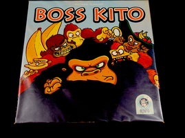 2dehands: Boss Kito