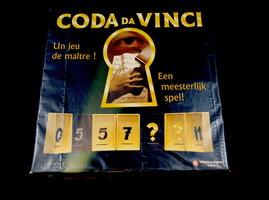 2dehands: Coda da Vinci