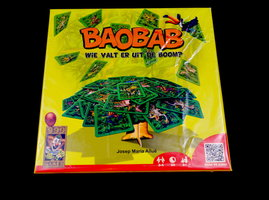 2dehands: Baobab