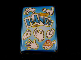 2dehands: Hands