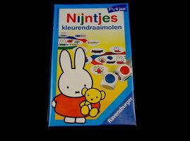 2dehands: Nijntjes Kleurendraaimolen