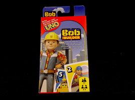 NIEUW: Uno Bob de Bouwer