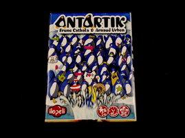 2dehands: Antartik