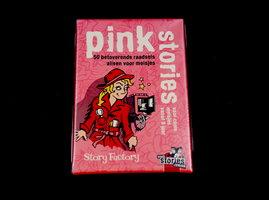 2dehands: Pink Stories