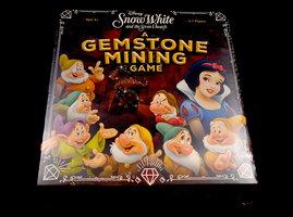NIEUW: Snow White, A Gemstone Mining Game (EN)