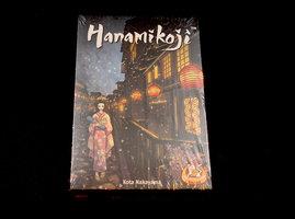 NIEUW: Hanamikoji