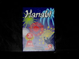 NIEUW: Hanabi (DE)