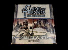 2dehands: Game of Thrones CardGame Exp. Lords of Winter (EN)